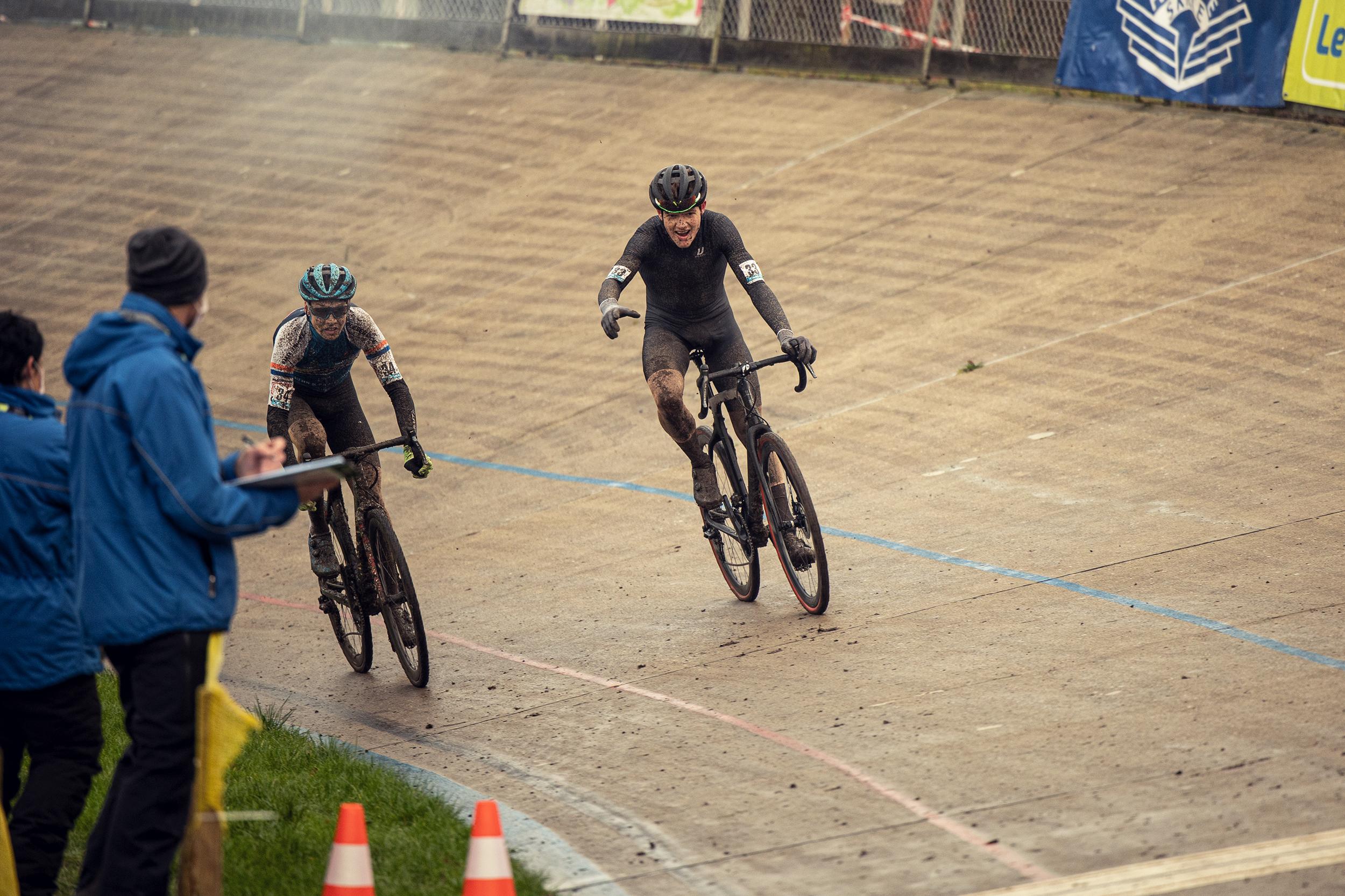 007 DM Cykelcross 2021 Aarhus