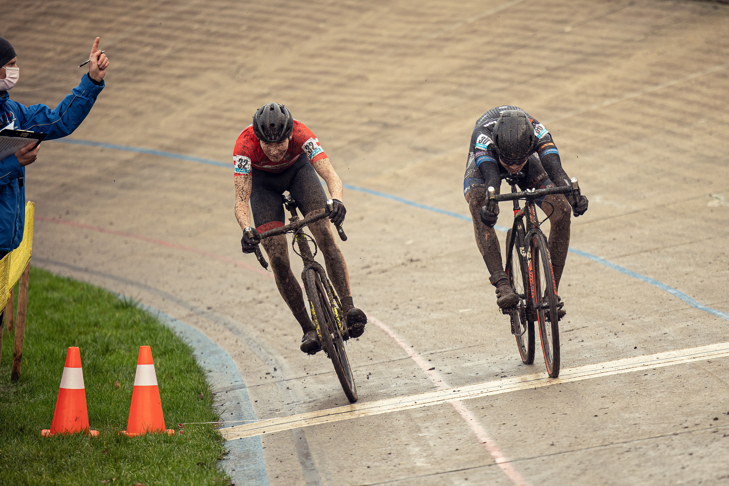 008 DM Cykelcross 2021 Aarhus