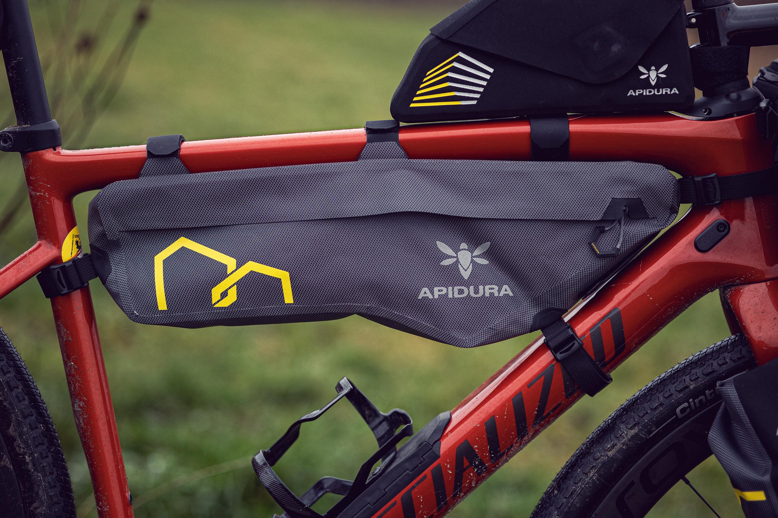Apidura Expedition Frame Bag