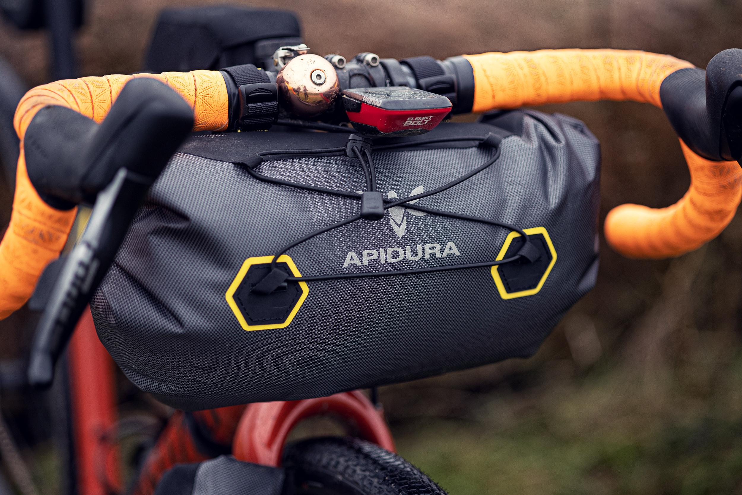 Apidura Expedition Handlebar Bag