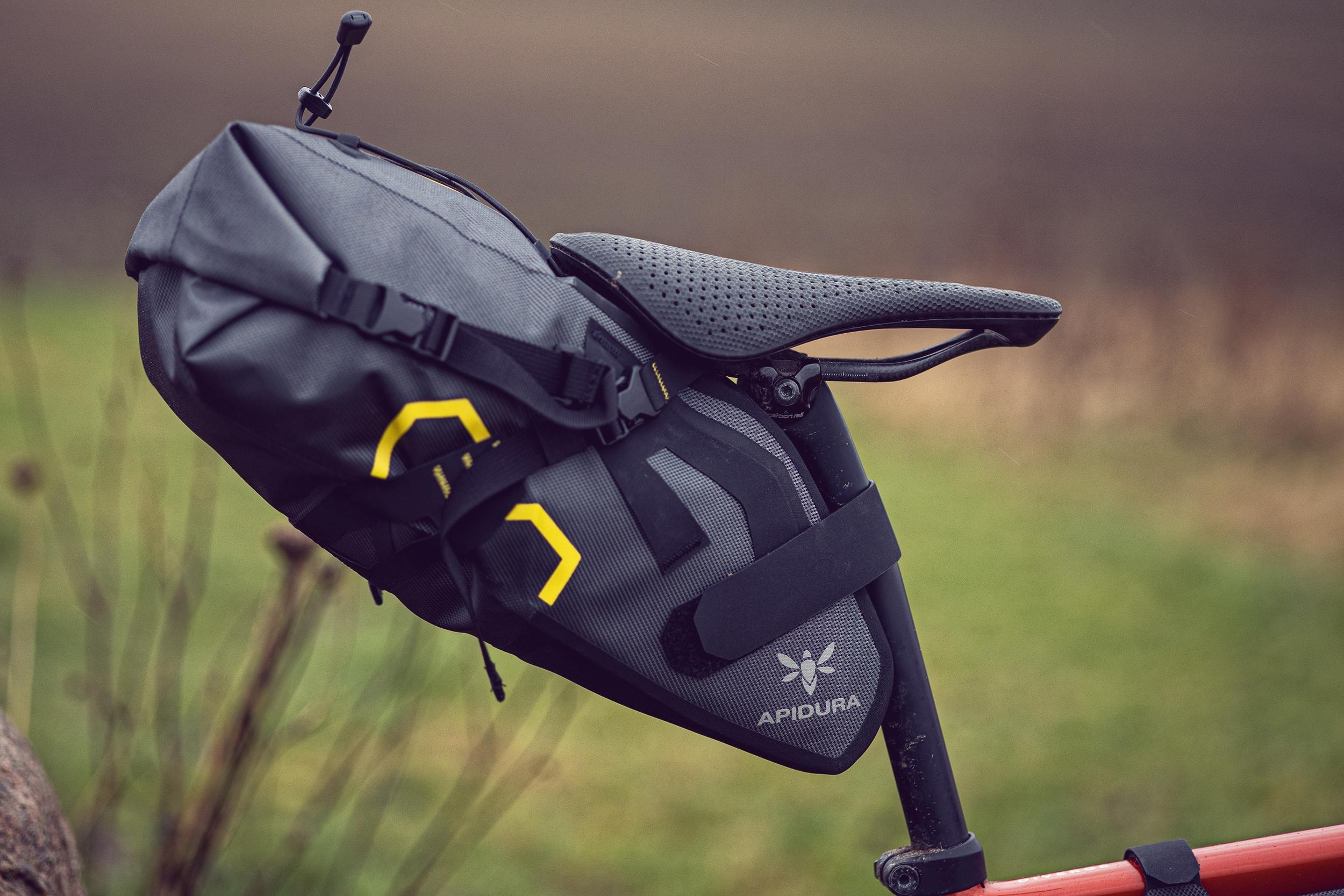 Apidura Expedition Saddle Bag