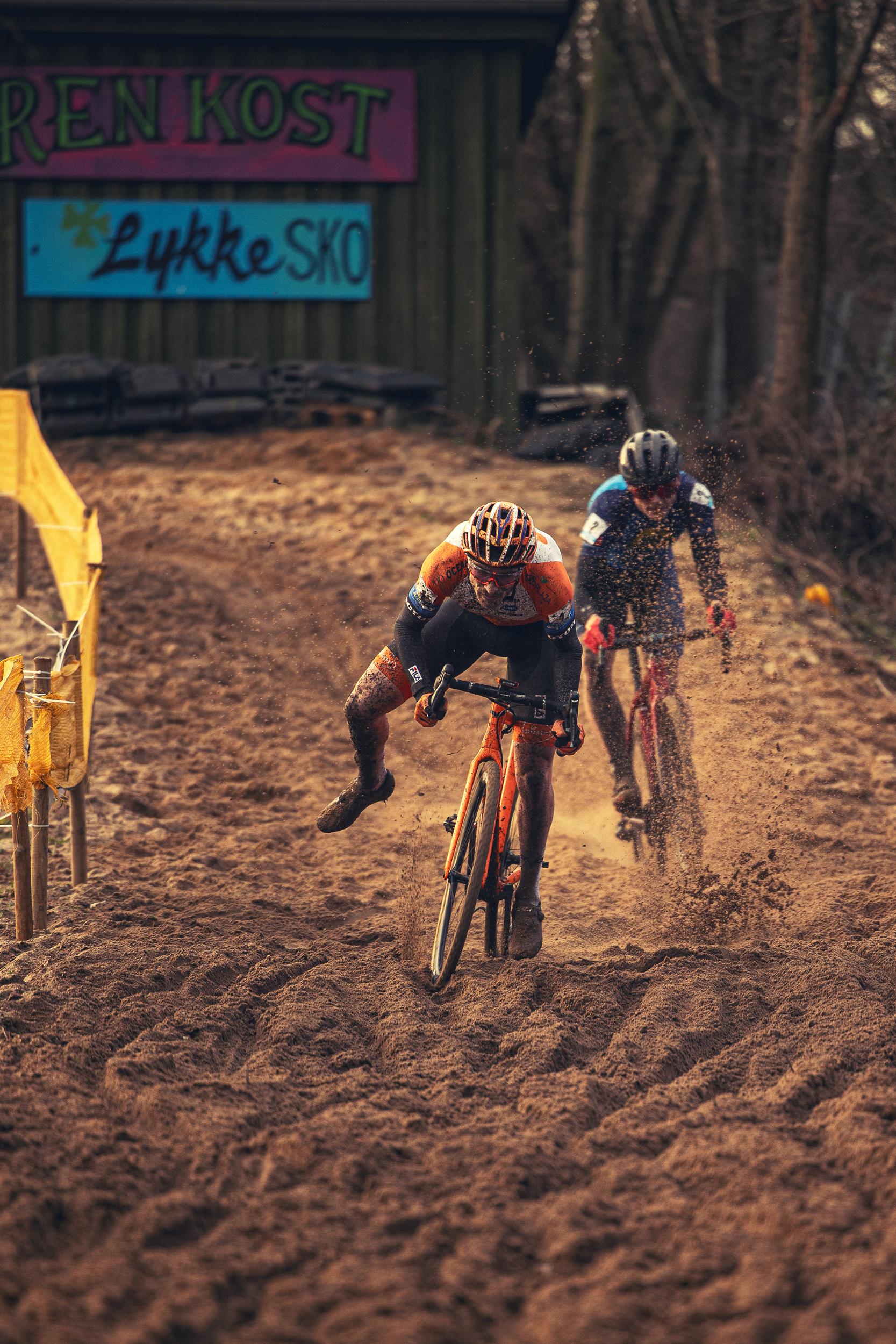 009 DM Cykelcross 2021 Aarhus