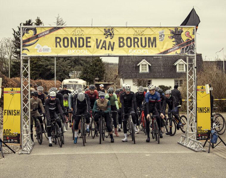 01 Ronde van Borum 2021